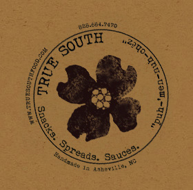 True South Food Logo
